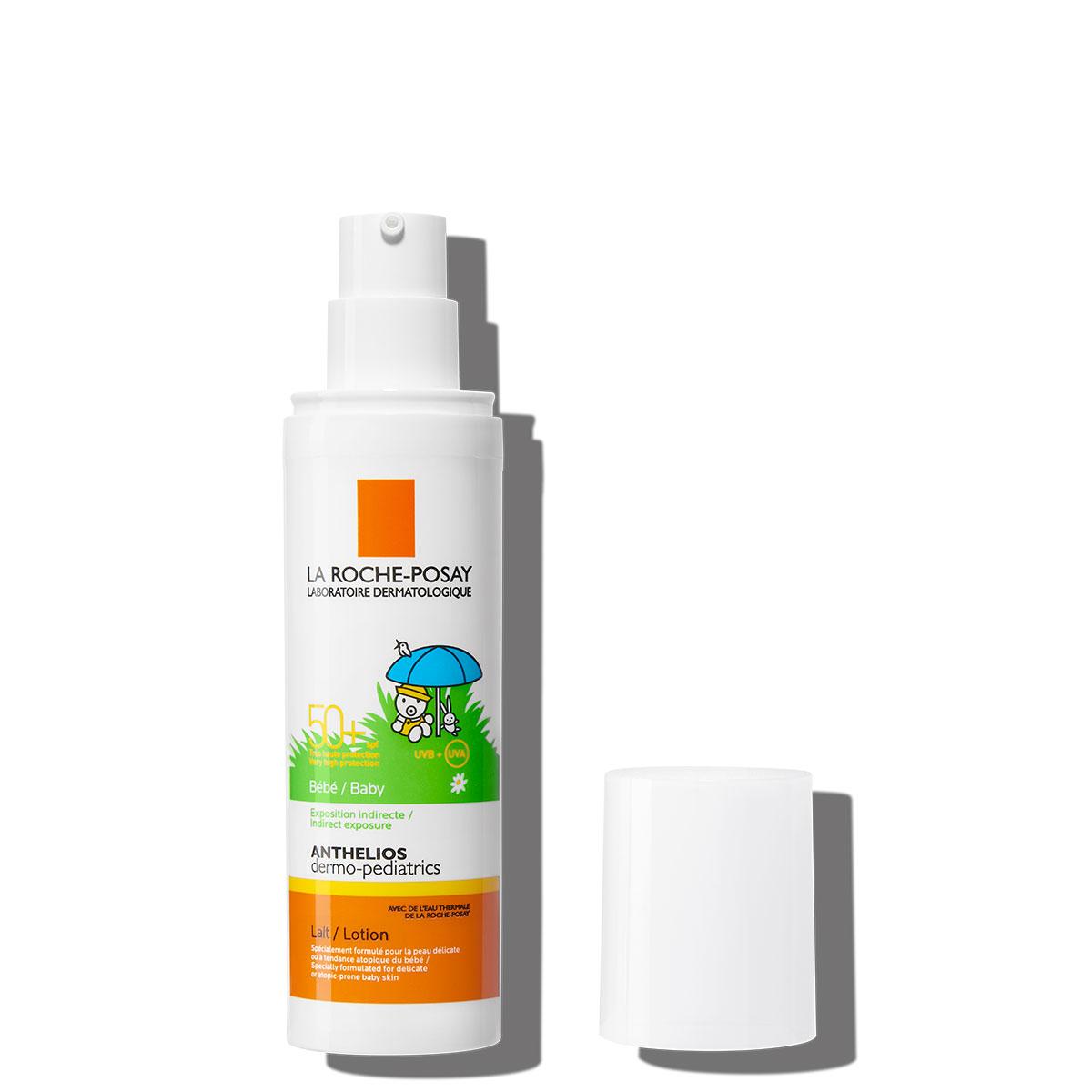 La Roche Posay ProductPage Sun Anthelios Dermo Pediatrics Spf50 50ml 3