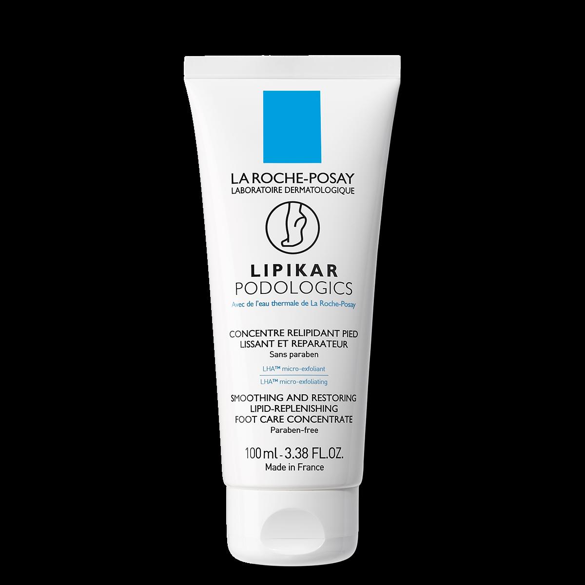La Roche Posay ProductPage Eczema Lipikar Podologics 100ml 34334224082