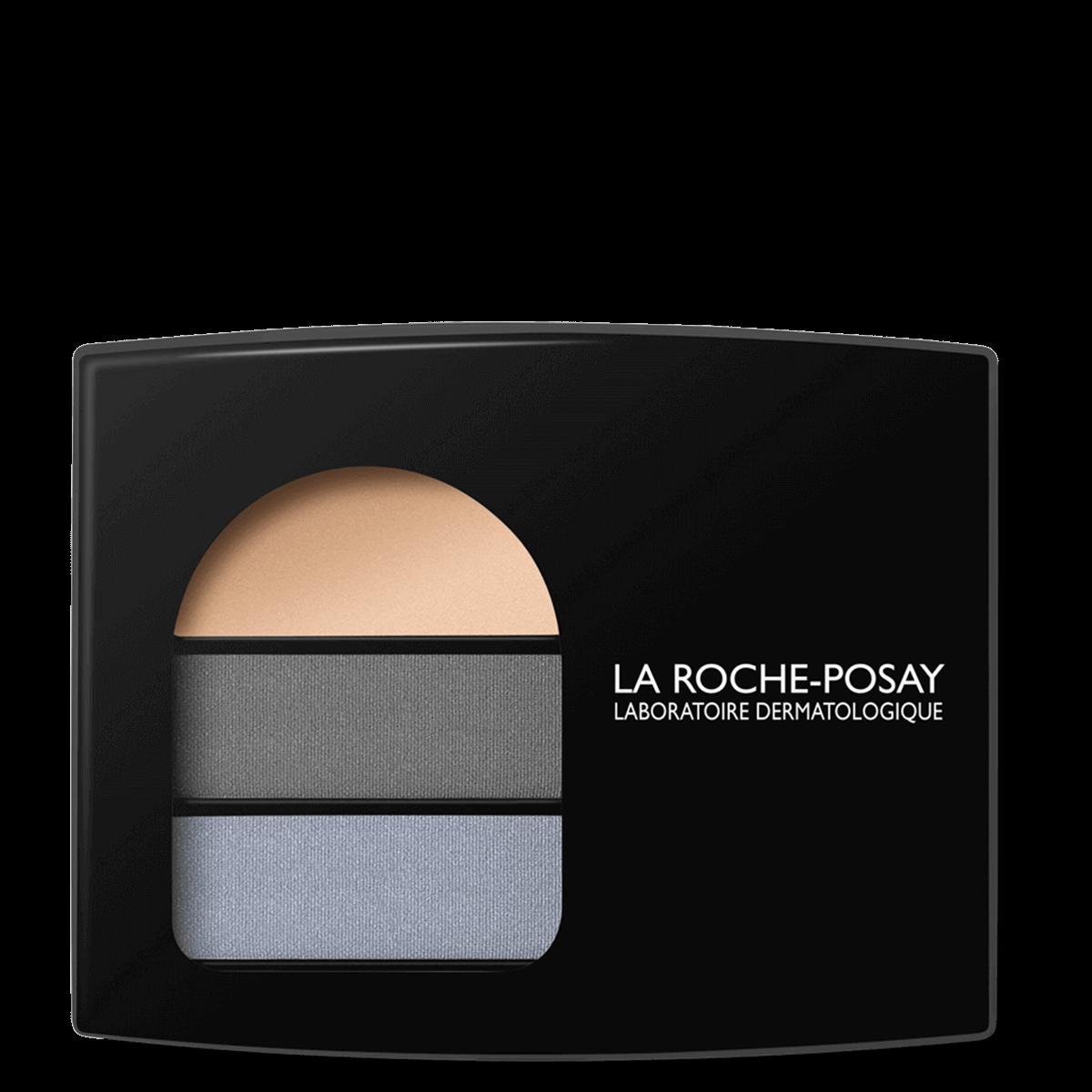 La Roche Posay Sensitive Toleriane Make up EYE SHADOW DuoSmokyGris 333