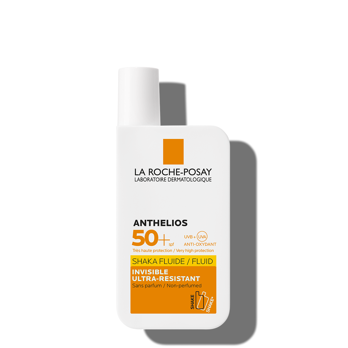 La Roche Posay ProductPage Sun Anthelios Shaka Fluid Spf50 50ml Fragra